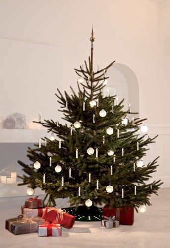 Candele Albero Di Natale by Candele Per Albero Di Natale Senza Fili 15 Pezzi