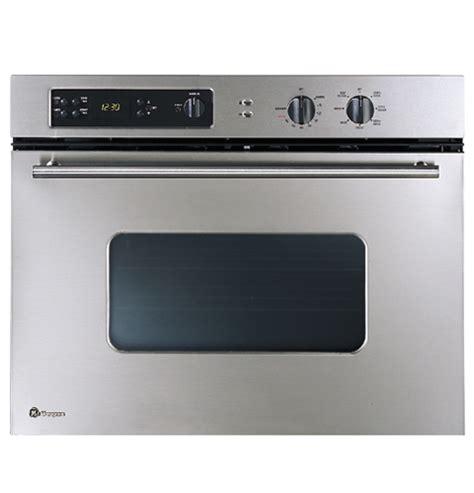 ge monogram  european design stainless steel single convection wall oven zetsbss ge
