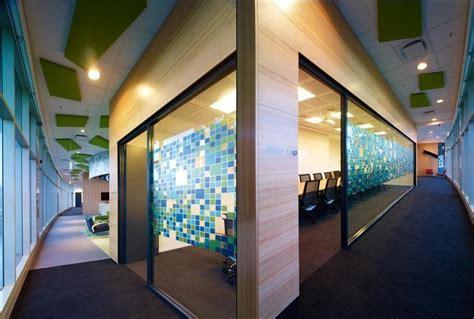 A Peek Inside Microsoft's Sydney Offices - Officelovin