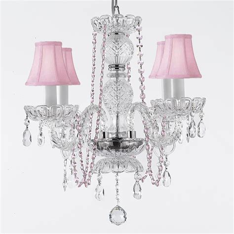 chandelier pink chandelier chandeliers lighting with pink color