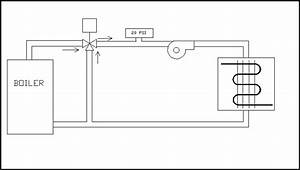 31 4 Way Mixing Valve Piping Diagram