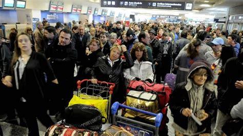 Problemas, Demoras Y Cancelaciones En Aeroparque