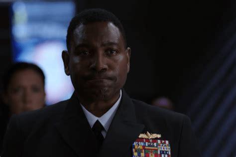 Admiral Chernow Designated Survivor Wiki Fandom