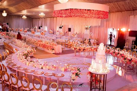 wedding reception decor  fabwoman news style living