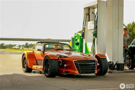 Donkervoort D8 Gto Rs 2 September 2017 Autogespot