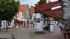 Rotenburg An Der Wümme : rotenburg w mme fu g ngerzone mgrs 32und2684 geograph deutschland ~ Orissabook.com Haus und Dekorationen