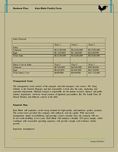 Broiler business plan - antitesisadalah.x.fc2.com