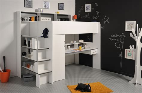 Parisot Bunk Bed by The Benefits Of Mid And High Sleeper Beds Room To Grow