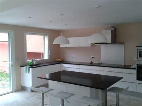 cuisine 13m2 location théoule sur mer villa de luxe piscine spa et