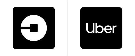 New Logo And Identity For Uber By Wolff Olins