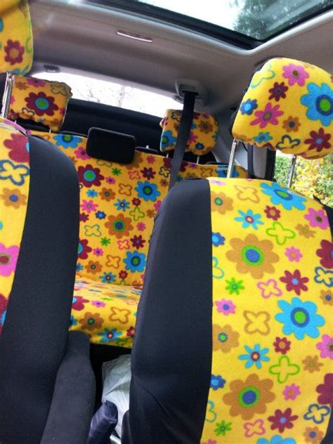 26 Best images about Funky car seat covers on Pinterest