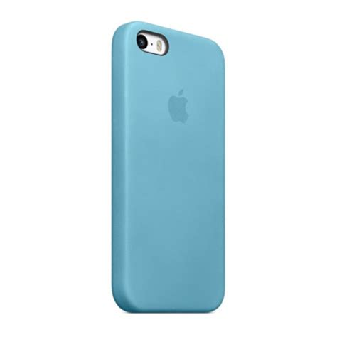 iphone 5s blue official apple iphone 5s 5 leather blue