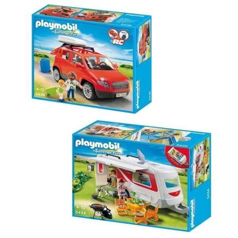 les 17 meilleures idées de la catégorie caravane playmobil