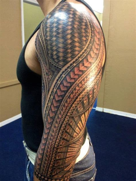 awesome traditional tribal tattoos  tribal