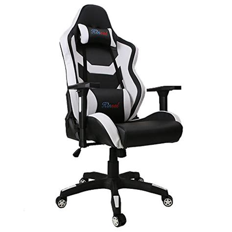 black friday promotion kinsal gaming chair high back