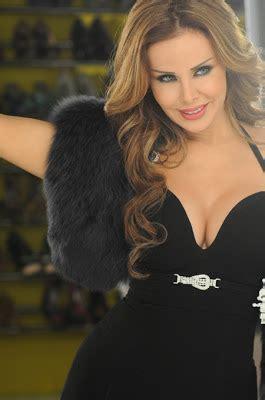 Rola Saad رولا سعد