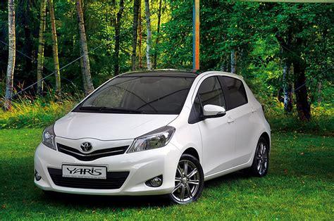 トヨタ・ヤリス, toyota yarisu) is a supermini/subcompact car sold by toyota since 1999, replacing the starlet and tercel. Toyota Yaris - W dobrej formie | Fleet.com.pl