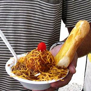 Iowa: Hot beef sundae - 50 Fattiest Foods in the States - Health.com  Migraine Dietary Fats