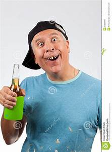 Funny Looking Man Stock Photo - Image: 17900690