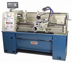 Baileigh PL-1440E Metal Lathe
