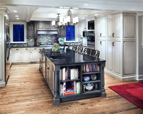 kitchen with island design ideas 125 awesome kitchen island design ideas digsdigs
