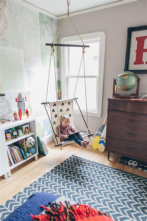 playful mid century kids room designs interior vogue