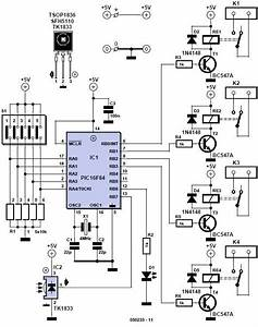 How To Make Schematic Diagram
