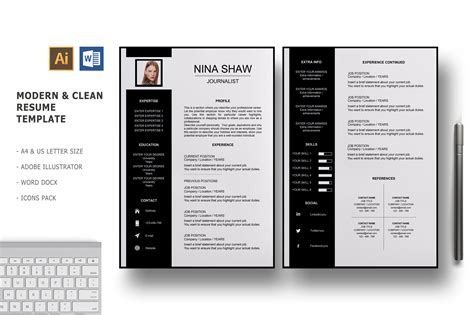 draco  pages resume template resume templates