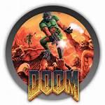 Doom Icon 1993 Blagoicons Icons Folder Pngguru