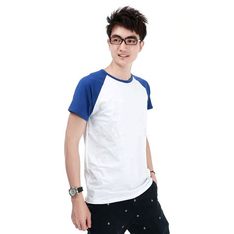 kaos t shirt 1 kaos polos katun pria o neck size m 86205 t shirt