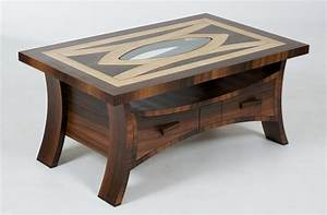 show your status with the unique coffee tables With unique large coffee tables
