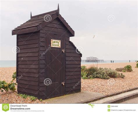 tobacco house traditional smokehouse brighton royalty free stock