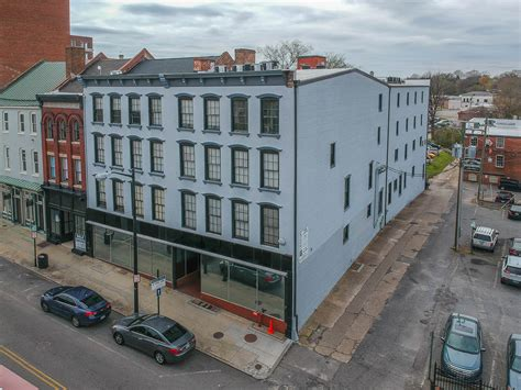 We have great coffee, great food, and great people!. Historic Petersburg Portfolio, 230 N Sycamore St, 25 W Bank St, Petersburg, VA 23803 - One South ...