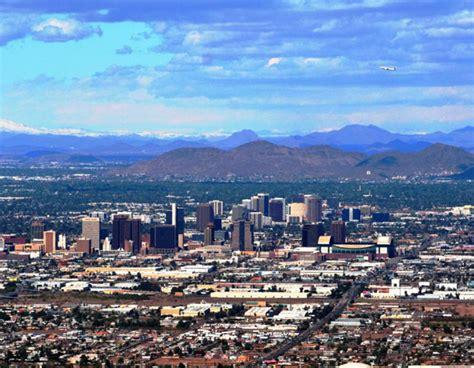 phoenix arizona real estate relocation information
