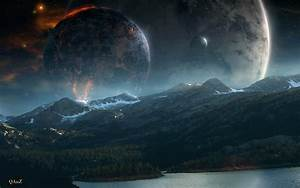 Water, Planets, Stars wallpapers and images - wallpapers ...