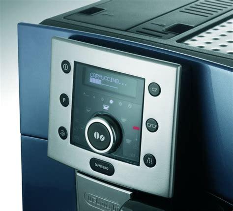 DeLonghi ESAM 5500 Test ⇒kaffeevollautomattestcom