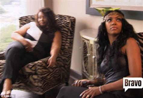 Real Housewives Of Atlanta star Porsha Williams fails to ...