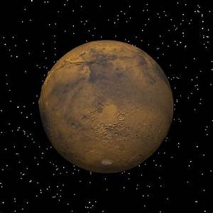 Real Pictures Of Mars The Planet - Pics about space