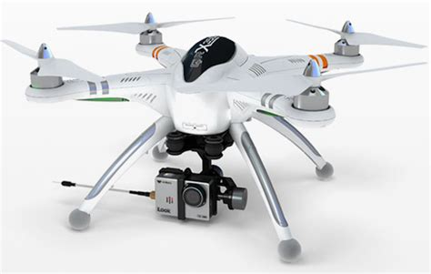 walkera qr  pro nuova versione del famoso drone radiocomandato  riprese aeree hobbymedia