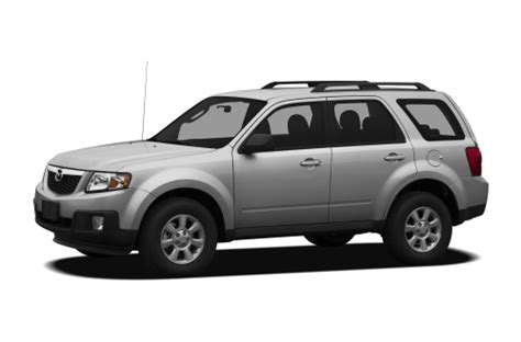 mazda tribute lifted 2010 mazda tribute overview cars com