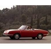Fiat 850 Spider 1965–68