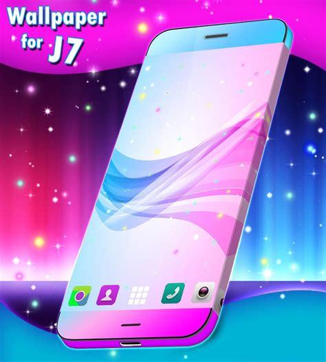 Live Wallpaper For Galaxy J7