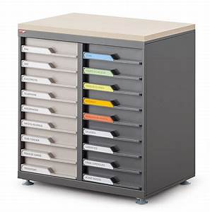 Armoire A Tiroir : armoires de bureau tiroir en fa ade ubia mobilier ~ Edinachiropracticcenter.com Idées de Décoration