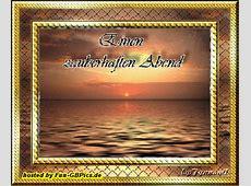 Guten Abend Bild Facebook BilderGB BilderWhatsapp