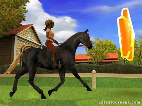 horse    screenshots  nintendo ds pc