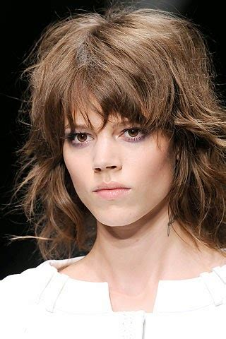 Shaggy Hairstyles by Shag Hairstyles For Hairstyles For