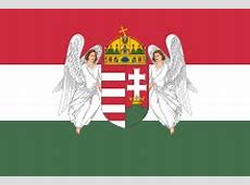 Drapeau de la Hongrie — Wikipédia