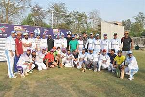 Meezan Bank's Lahore Cricket Team emerges as Champions of ...