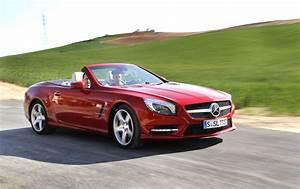 Mercedes 300 Sl A Vendre : mercedes sl 500 r231 la tentation du sport ~ Gottalentnigeria.com Avis de Voitures
