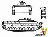 Coloring Boys Army Pages Tank Tanks Printables Sheets Sheet Military Yescoloring Soldier Colouring Printouts Brawny sketch template